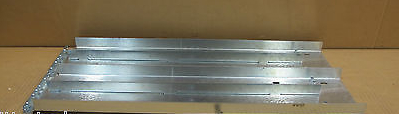 HP / Compaq - 4U HSV110  Server Rack Mount Rails Bracket - 7040873-01