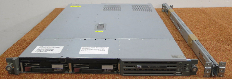 HP PROLIANT DL360 G4 DRIVER FOR WINDOWS MAC