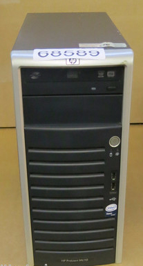 HP PROLIANT ML150 G5 WINDOWS 7 DRIVER