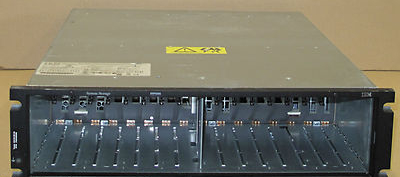 IBM EXP5000 Expansion Unit Storage Array Shelf 1818-D1A 46C8815 + CTRL's And PS