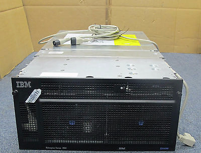 IBM RS/6000 7026-H80 - Enterprise Unix 5U Rackmount Server