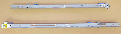 IBM Server Rails P/N 32P9109 33P2295 x Series  x335 Rail kit