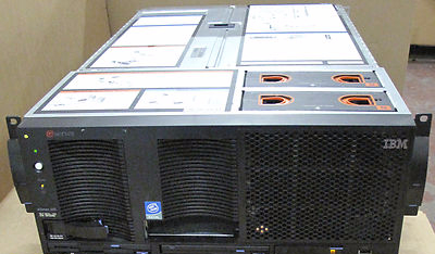 IBM eServer X445 Server,1 x 146.8Gb HDD, Xeon MP 2.0Ghz, 2Gb SDRam, P/n 8870-12X