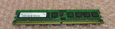 Infineon hys72t32000hr-5-a  256MB Cache Memory Module For Fujitsu RX600 S3