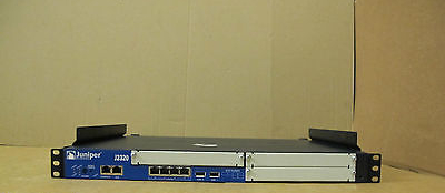 Juniper Networks J2320 400 Mbps 4-Port Gigabit Wireless Router J2320-JB-SC