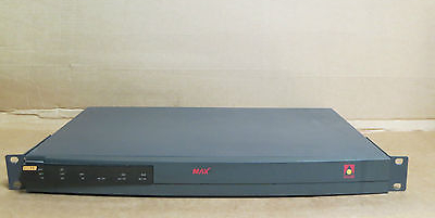 Lucent Ascend Max MX20-E1 ISDN PRI Access Router P/N 0700-0360-002