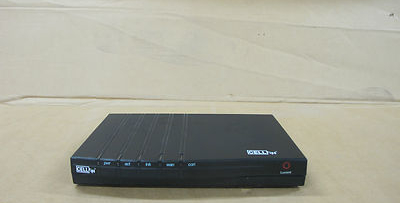 Lucent CellPipe 20H-E Desktop Router P/N 0700-0536-203