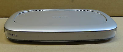 Netgear DSL Modem Internet Gateway 4 Port Model: DG814