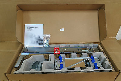 New Dell 6U Versa Rail Kit  For Poweredge 4600 DP/N JC290 0JC290