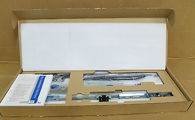 New Dell Kit, RCKRL, R/V-Rail,1U Rack Mount Kit for PowerEdge1950 0MW370 MW370