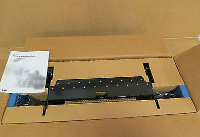New Dell Rapid Rack Rail Kit For Poweredge 1655 DP/N 7P403 07P403