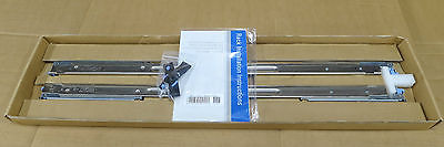 New Dell Server Static Rapid Rails Kit For PowerEdge 850 DP/n X7828, 0X7828