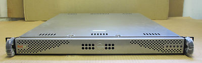 SecuriTeam 8e6 ERS-200 Internet Reporting Appliance 5k0252707007
