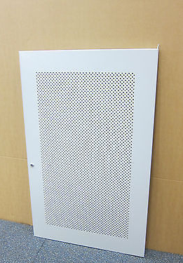 Server - Cabinet / Enclosure / Rack, Back Door - 70.358cm x 111.76cm