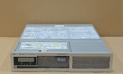 Sun StorageTek 5320 NAS Gateway Appliance Network Storage Controller 594-3819-02