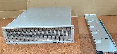 Sun Storagetek 6100 6140-CU-4GB/8PT - 16x 146GB Fibre Channel Array 594-2009-02