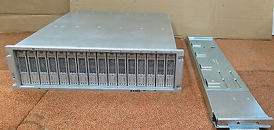 Sun Storagetek 6100 6140-CU-4GB/8PT - 16x 146GB Fibre Channel Array 594-2709-01