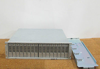 Sun Storagetek 6140 - 16 Bay Fibre Channel Array, 16 x 146GB 15K - 594-3202-01