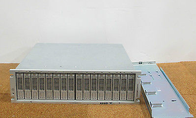 Sun Storagetek CSM200-EU 16 Bay Fibre Channel Array, 16 x 146GB,15K 594-2841-01