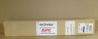 APC AR7581 Hinged Covers for NetShelter SX 750mm Wide Vertical Cable Manager