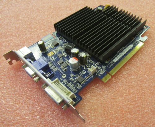 FULL HEIGHT DUAL MATROX G550 32MB AGP G55MADDA32DB GRAPHICS CARD