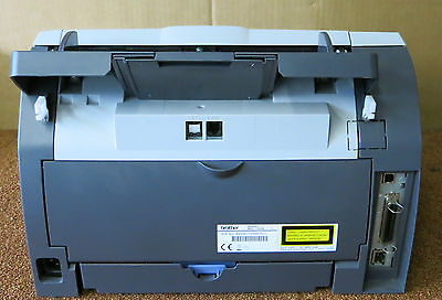 Brother MultiFunction Center MFC-7225N - Missing Paper Shelf Print Scan Copy Fax