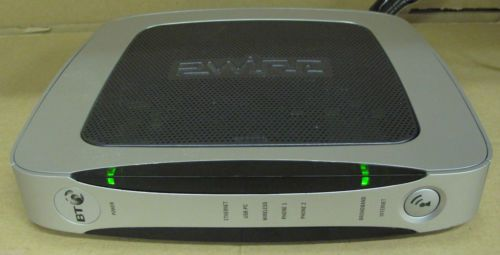 BT 2700HGV 2Wire Gateway Wireless Modem, Network Equipment, P/N: 4201-003003-008
