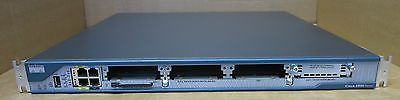 USED Tested//Powers on Cisco 2801 Integrated Services Router 2800 Series