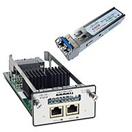 Cisco Transceivers and Network Modules