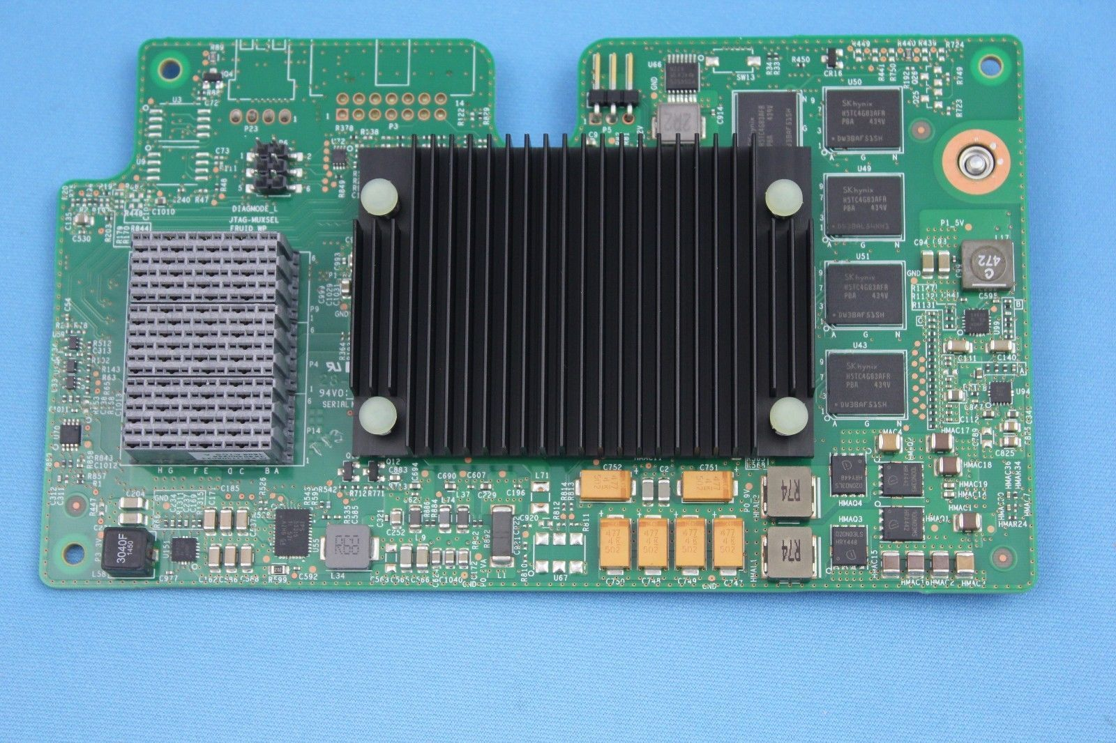 Cisco UCSB-MLOM-40G-03 UCS VIC 1340 2 Port 40Gb Interface Card For B200 M3
