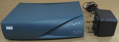 Cisco VPN 3002 Hardware Client VPN Gateway, Network Equipment P/n 47-9436-01