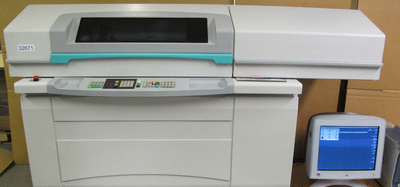 Crosfield Celsis 6200 Drum Scanner system Graphic Scanning imaging equipment