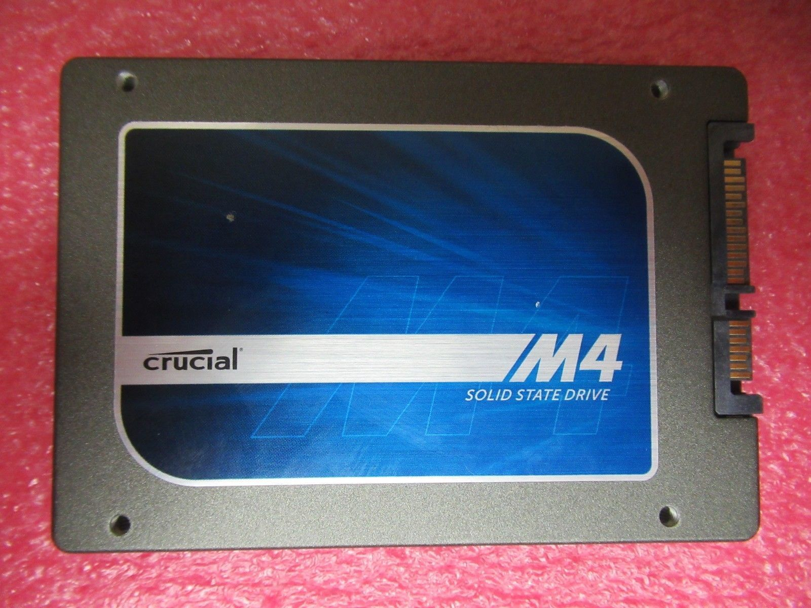 CRUCIAL M4 2.5 SSD WINDOWS 10 DOWNLOAD DRIVER