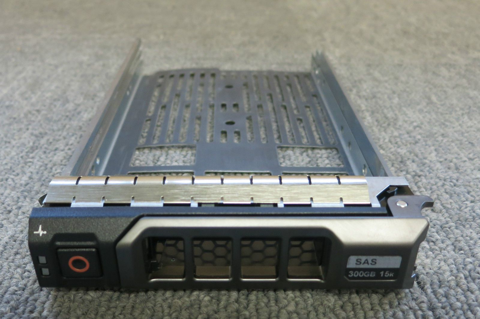 Dell 0F238F Hard Drive Tray Caddy Only For Poweredge R310 R410 R510 R610  R710