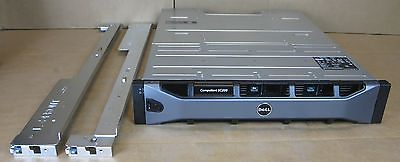 Dell Compellent SC200 24TB 12x 2TB 7.2K 2x PSU 2x SC2 EMM Expansion Enclosure