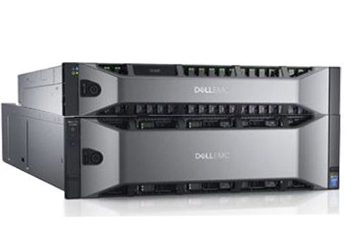 Dell EMC SCv3020 Storage Array 16Gbps FC + Expansion SCv320 41.4TB HDD
