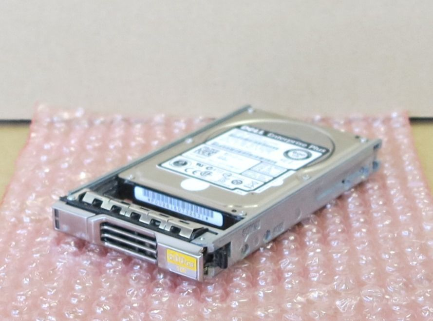 "Dell EqualLogic 2.5"" 600Gb 10k 6Gbps SAS Hard Drive 0MHWN8 MHWN8"