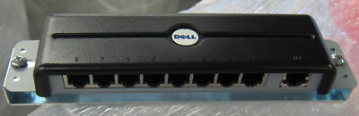 DELL IP KVM EXPANSION MOD 8 PORT MG632 fr 2160AS 2161DS