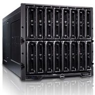 Dell PowerEdge Blade Servers