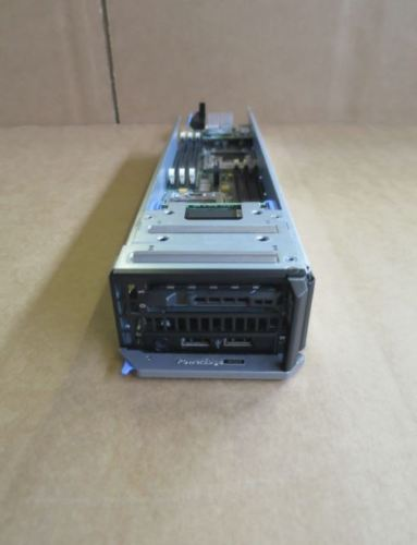 Dell PowerEdge M420 Blade Server CTO Configure-To-Order NoRam/CPU/HDD For M1000E