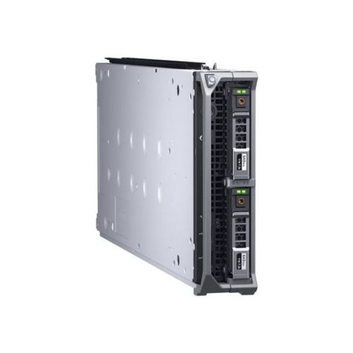 Dell PowerEdge M630 Blade Server 2x 8-Core E5-2620v4 2.1Ghz 64GB Ram 2x300GB HDD
