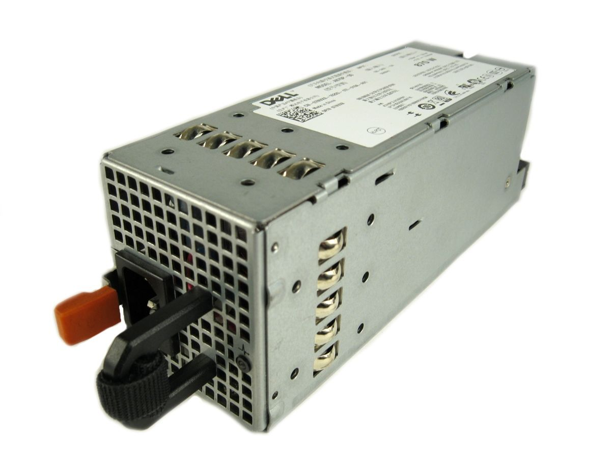 Dell PowerEdge R710 T610 870W Power Supply PSU - Part Number 3257W 03257W