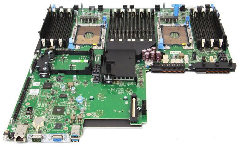 Dell PowerEdge R740R 740XD V3 Motherboard Server Systemboard Mobo Board  8D89F