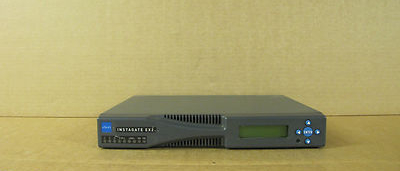 eSoft Instagate EX2 VPN Rack Firewall Security Unit