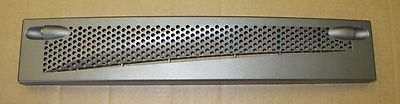 EMC 2U FIller Panel 040-001-123 For CLARiiON Chassis Rack Frame