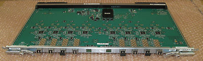 EMC 8- Port Multimode Front End Fibre Adapter 202-105-900B - DMX1000 DMX2000