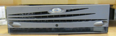 EMC Clariion CX-4PDAE-DE 4Gb Storage Shelf Array