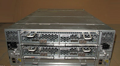 EMC CX3-80 100-561-653 HPE-S  (Dell KJ730) - FC Fibre Channel CX CLARiiON