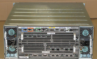 EMC CX600 XPE+N Storage Processor Fibre Channel FC SAN Array