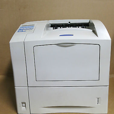 Epson EPL-N2050+ A4 Monochrome Workgroup Printer Model XJB-1 Office Home